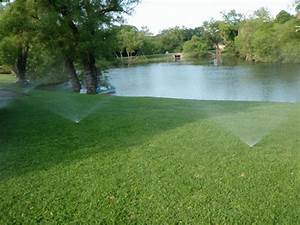 sprinkler repair arlington tx